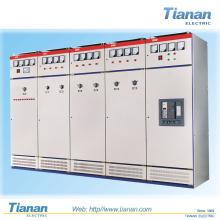 Gcs / Gck / Ggd Niederspannungsanlagen Serie Elektrische Schalter Power Distribution Schrank Schaltanlagen