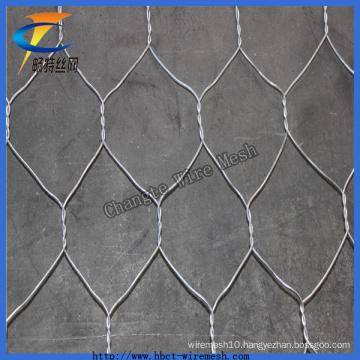 Anping Gabion Cage Gabion Wire Mesh