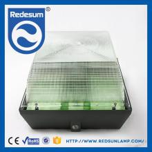 China fabricante luz do dossel quadrado moderno design para lojas de mercados de embalagem