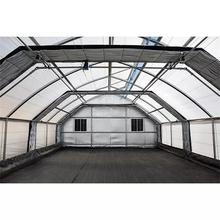 Commercial Automated Light Cutout Blackout Greenhouse
