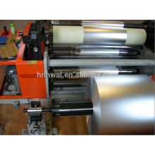 6 micron 1235 household aluminium foil for food packaging in stock