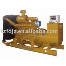 Grupo Gerador Diesel com CE (Refrigerado a Água / Tipo Aberto)