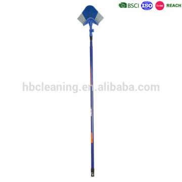 telescoping swivel corner broom