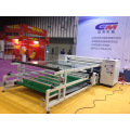 High Productivity Heat Transfer Printing Machine