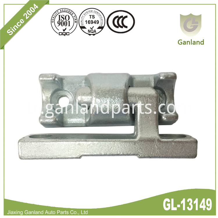 Steel Dropside Hinges GL-13149