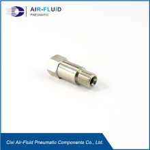 Air-Fluid Equal Extended Straights Fittings