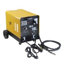 Mig / máquina de soldadura mag (MIG-195)