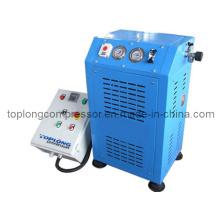 Compresor de CNG de alta presión del hogar para el coche (Bx6CNG)