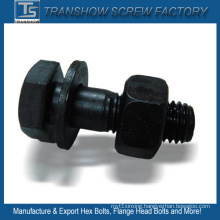 ASTM A325 Heavy Structure Bolt