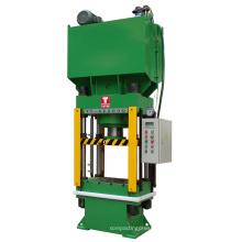 Presse hydraulique à quatre colonnes (TT-SZ200D)