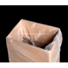 Bolsa de polvo de plástico PE de gran tamaño