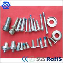 Auto Teile 20 Micron Eloxierte Aluminium CNC Teile