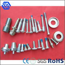 Auto Parts 20 Micron Anodized Aluminum CNC Parts