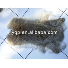 100% genuine Rabbit Fur Plate