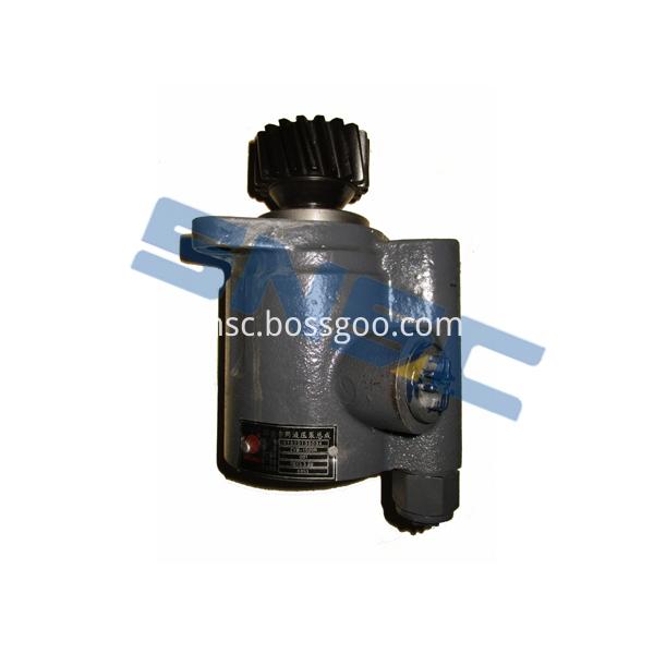 61800130034 Hydraulic Pump 1