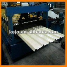 Roof Cold Roll Forming Machine