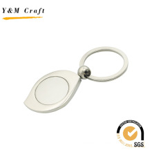 High Quality Zinc Alloy Keyring