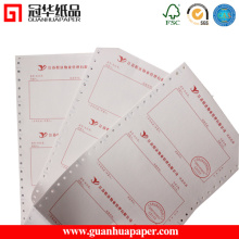 Gedrucktes Thermal Office Supply Paper