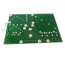 2 lapis PCB Tembaga Tebal 5oz PCB FR4 Tg135