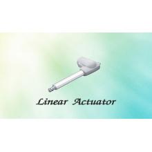 Imperméable à l'eau et Ce Certification 24V actionneur linéaire pour l'hôpital