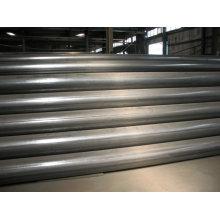 LSAW cangzhou pipe en acier