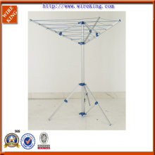 Umbrella Shape Drying Rack with 15m Drying Space (DY065)