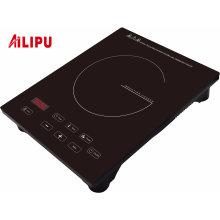 Cuisinière d'induction électrique d'appareil de cuisine de 110V 120V ETL C-ETL pour le marché des Etats-Unis