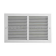 Steel Aluminum Return Air Grille