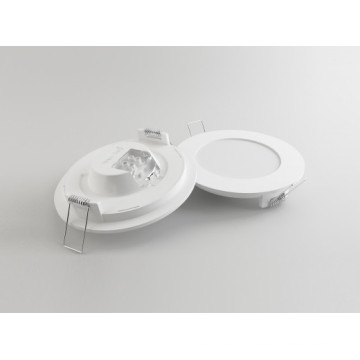 Integrated Recessed LED Downlight Panel