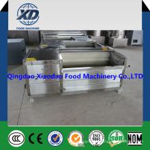 Máquina de lavar vegetais e frutas Máquina de lavar a carne de coco