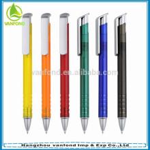 High quality bulk advertising ballpoint pens wholesale