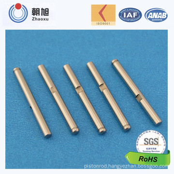 ISO Factory Carbon Steel Electric Motor Shaft for Toy Cars