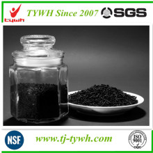 Coal-Based Activated Carbon From Manufactory