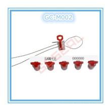 GC-M002 электросчетчика проволока безопасность печать