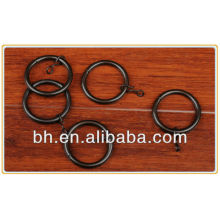 iron curtain ring,curtain metal eyelet rings,stainless steel curtain ring