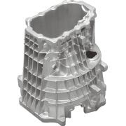 Produto feito de fundição de peças de alumínio de OEM