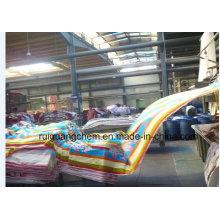Emulsão Rg-Hqd / R65 de Amaciante de Mistura de Fábrica da China