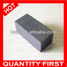 Grade 3 Ferrite Magnet Block - Selling From Factory