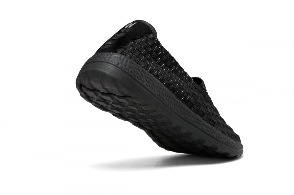 Wear-resistant MD Outsole Work Shoes