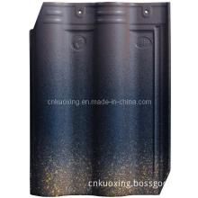 2013 Glazed Roof Tiles (WZ135)
