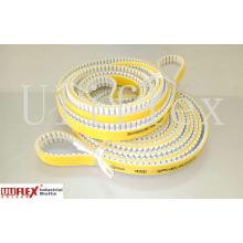PU Timing Belt Atg10+K6+PU Coating