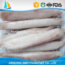Nouvelle production meilleur fournisseur de filets de proue frais