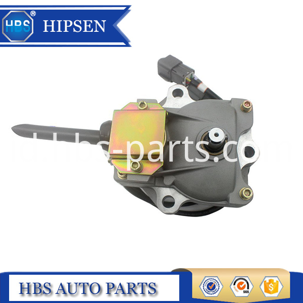 CAT Excavator Throttle Motor