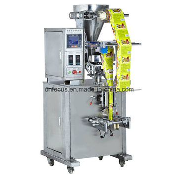 Automatic Plastic Bag Seeds Packing Machine (AH-KL100)