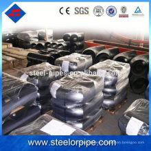 Tubo de acero stk 400 tubo de acero JBC