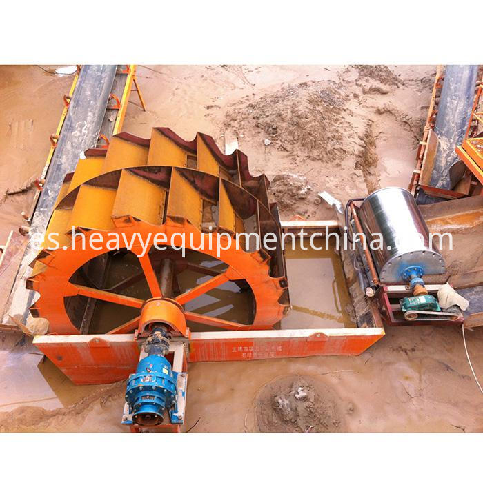 Sand Washer For Sale