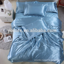 100% bamboo fiber fabric for bedding textile
