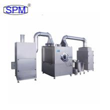BGB Series High-Efficient Film Coating Machine Chocolate Enrobing Machine