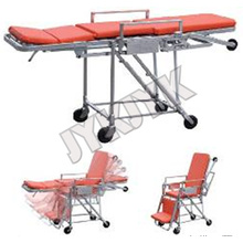 Stretcher for Ambulance Car Jyk-3D