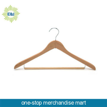 wooden craft coat hangers